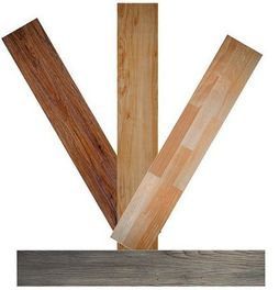 Tivoli Vinyl Floor Planks