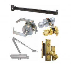 commercial door locks-wholesale
