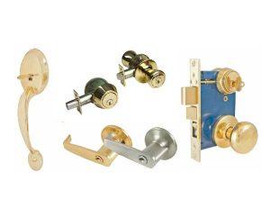 Residential Door Locks-Wholesale