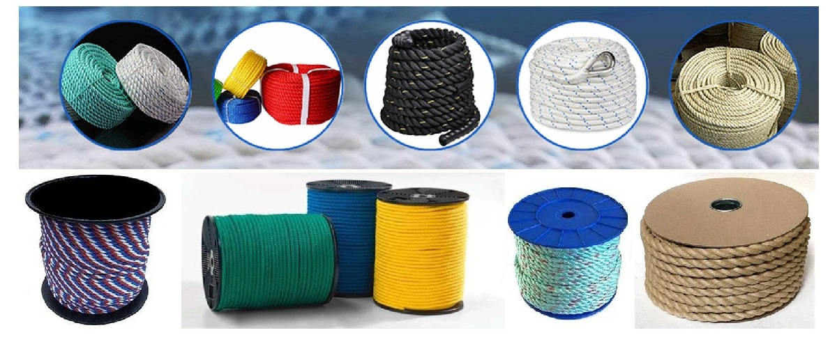 bulk order ropes and twine