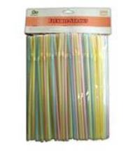 Flexible Straws-200 CT