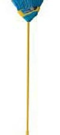 Jumbo Angle Broom 49 inches high