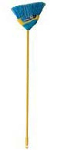 Jumbo Angle Broom 49 inches high