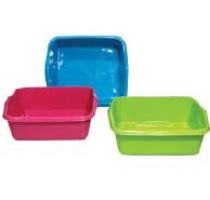Rectangular Dishpan-14.75-12-4