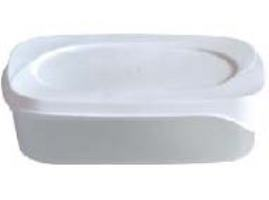 Rectangular Food Container 44oz