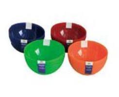 Round Bowl-4 Pack