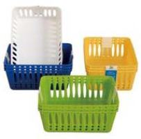 Three Pack Multi Purpose Baskets