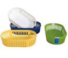 Two Pack Multi Purpose Baskets 10.2