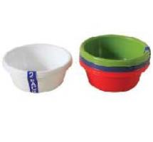 Two Pack Round Cereal Bowls