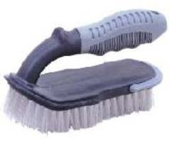 Wheel Detailer Brush