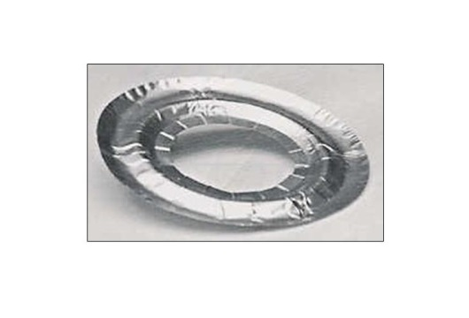 Aluminum foil kitchenware