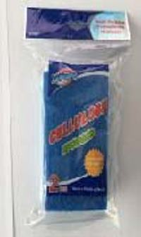 CELLULOSE SPONGES (2 PCS)