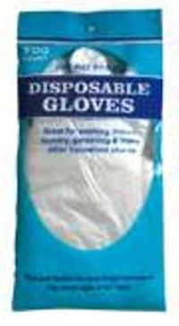 Disposable Gloves-100CT