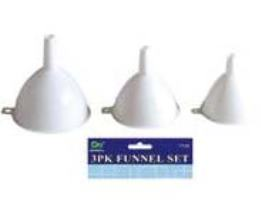Funnel Set - 3PC