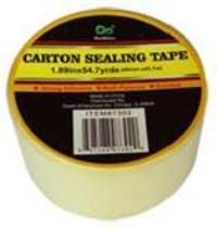 Packing Tape Super Clear 2inches x 55yrds
