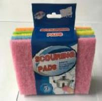 SCOURING PADS(5 PCS)