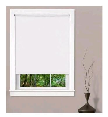 fit-all window shades