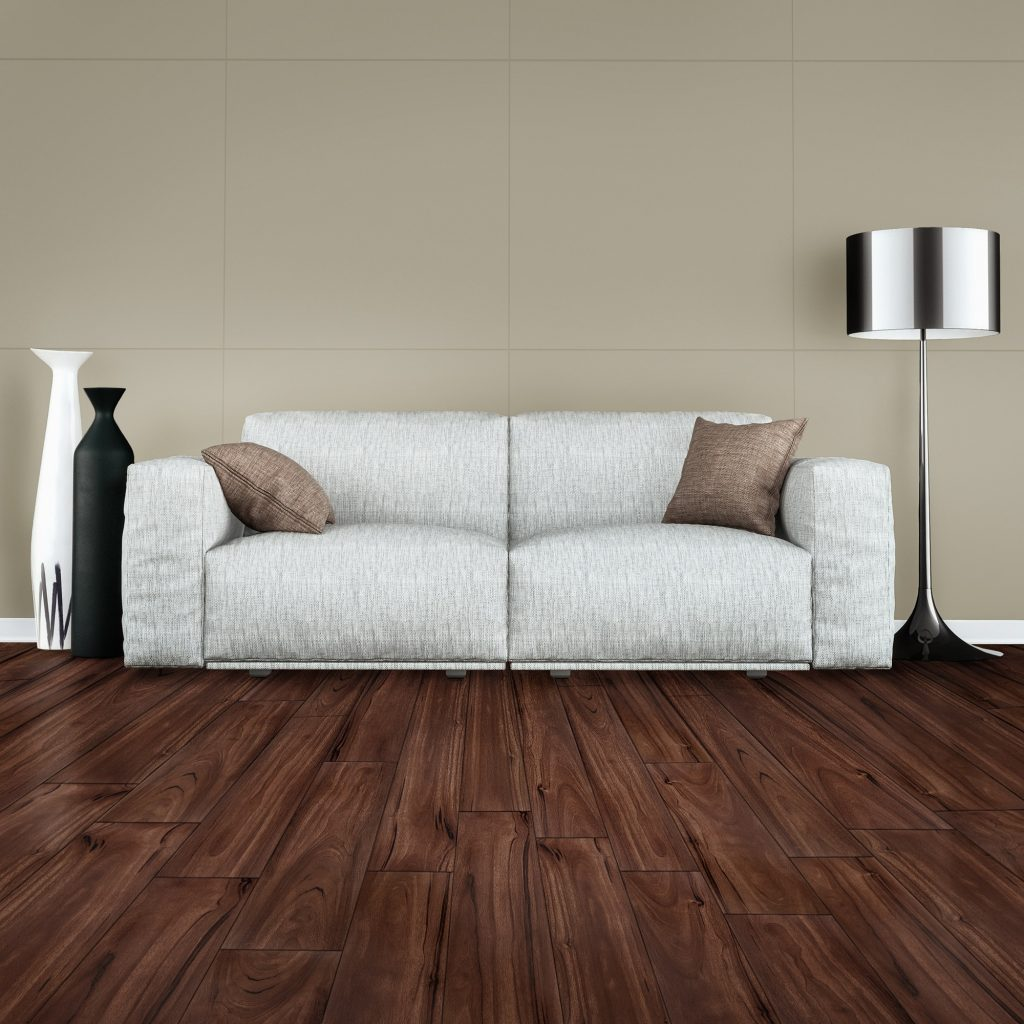 Nexus Hickory Floor Planks