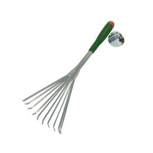 gardening hand rake