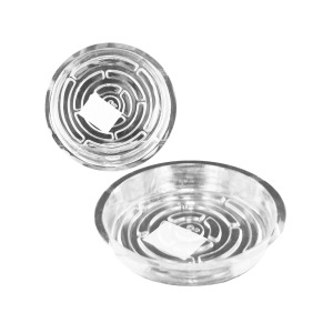 cheap clear planter saucer