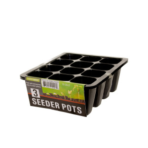 wholesale seeder pots