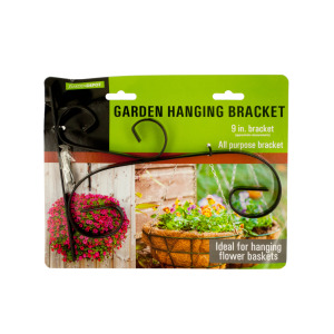 garden hanging bracket