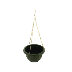 hanging flower pot