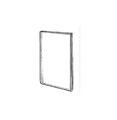2 x 3 Acrylic Frame-Bulk