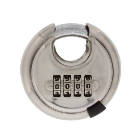 Commercial combination locks