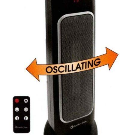Wholesale Oscillating Tower Heater-Fan