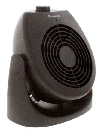 Chepa Personal Combo Heater Fan