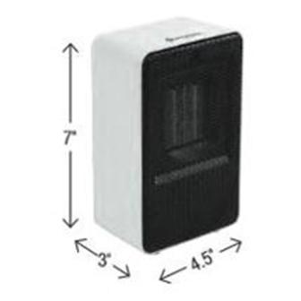 Cheap Desktop Ceramic Heaters