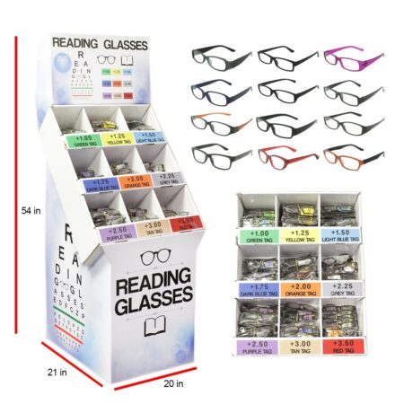 reading glasses wholesale