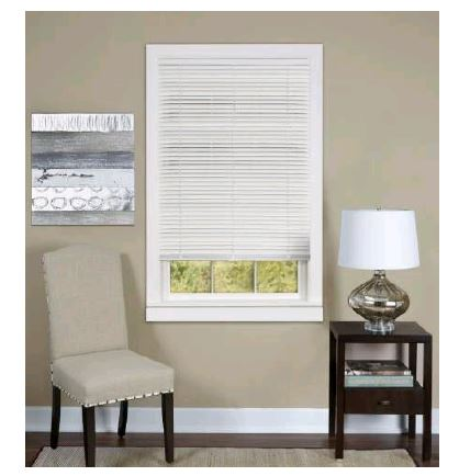 "Room Darkening 1"" Mini Blinds"