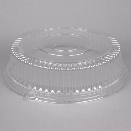plastic dome lid
