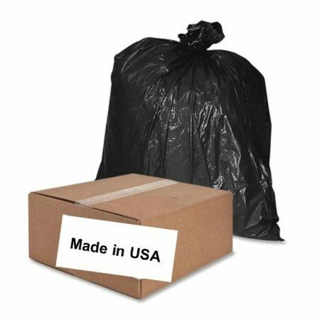 Trash Bags - Property Management