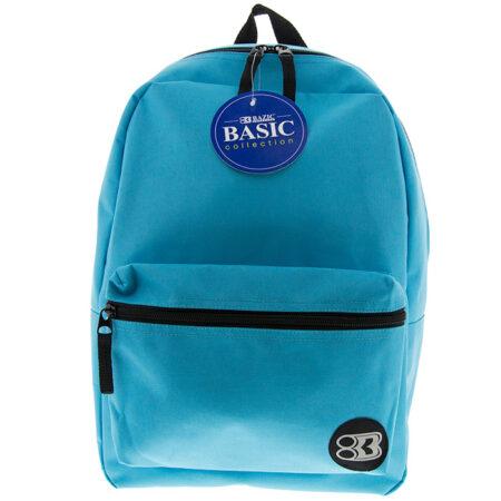"""cyan backpack 16"""""""