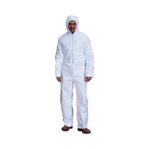 3 ply disposable coveralls