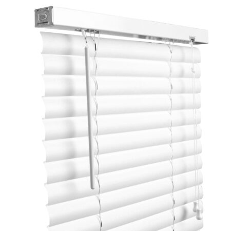"2"" Vinyl Room Darkening Blinds"