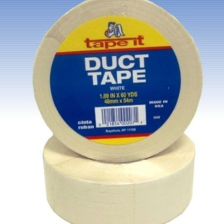 Cheap White Duct Tape