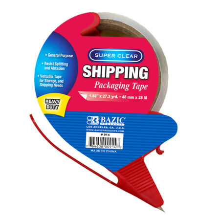 Packing & Mailing Tape