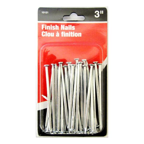 3″ Nails