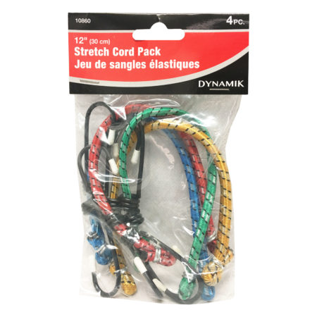 12″ Bungee Cord