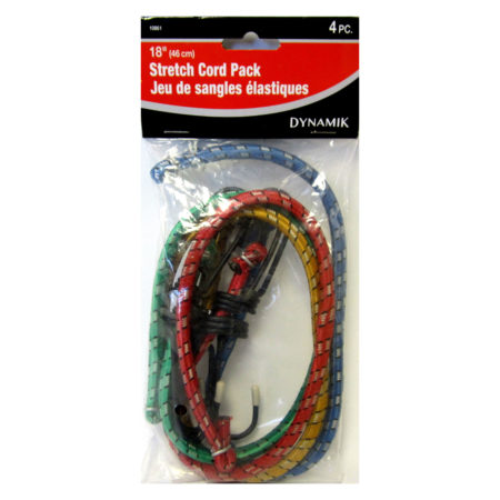 18″ Bungee Cord
