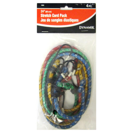 24″ Bungee Cord
