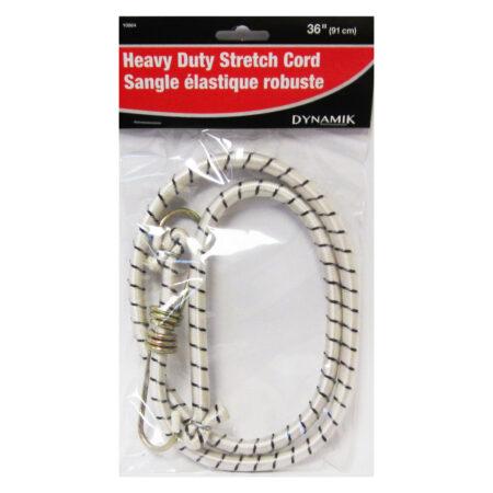 36″ Heavy Duty Bungee Cord