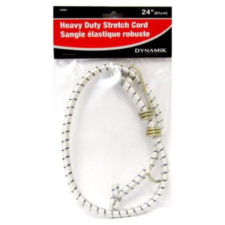 24″ Heavy Duty Bungee Cord