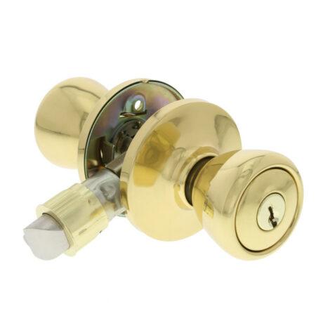 Locks & Door Hardware