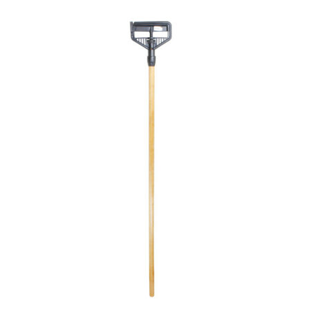Wood Mop Stick