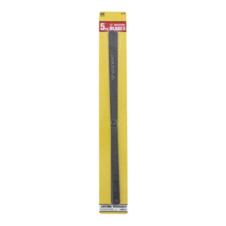 Hacksaw Blades 12 Inch